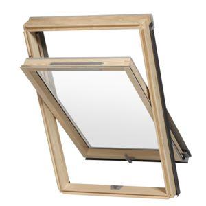 Okna dachowe drewniane - ODK 800 Komfort AURA