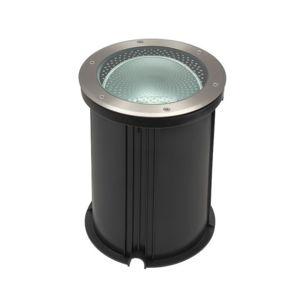 In-ground metal-halide lighting fixture TURO MTH-70 RR