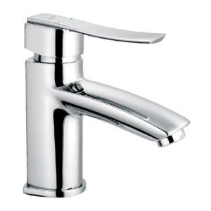 Standing washbasin mixer Veneto VerdeLine