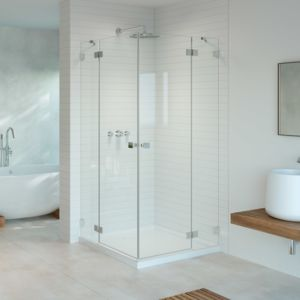 Shower enclosure Essenza Pro KDD
