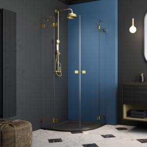 Shower enclosure Essenza Pro PDD
