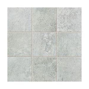 Mosaic Cement Worn