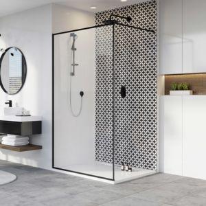 Shower enclosure Modo X / Modo New Black II Frame