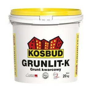 GRUNLIT-K – grunt kwarcowy