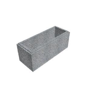 BRSM bloczek słupkowy/murkowy duży