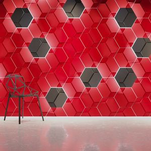 Hexagon Loupe