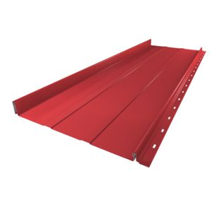 Standing seam roof panel ELEGANT