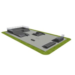 Skatepark 111218
