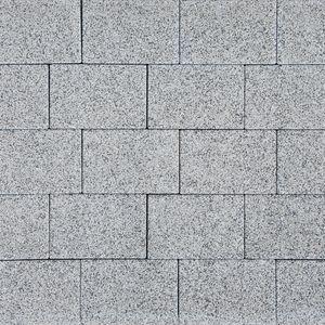 Kombiforma - szary granit