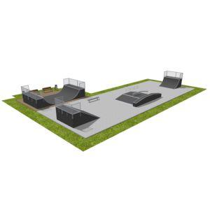 Skatepark 012157