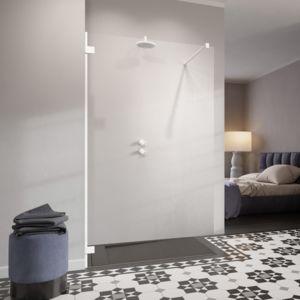 Shower enclosure Essenza Pro Walk-in