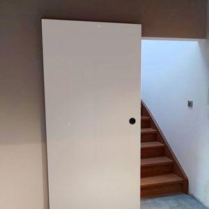 Drzwi przesuwne DUCH