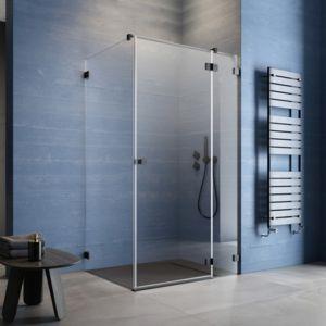 Shower enclosure Essenza Pro KDJ