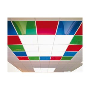 Barrisol ceiling tiles