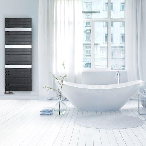 Evia - nowość w ofercie grzejników łazienkowych