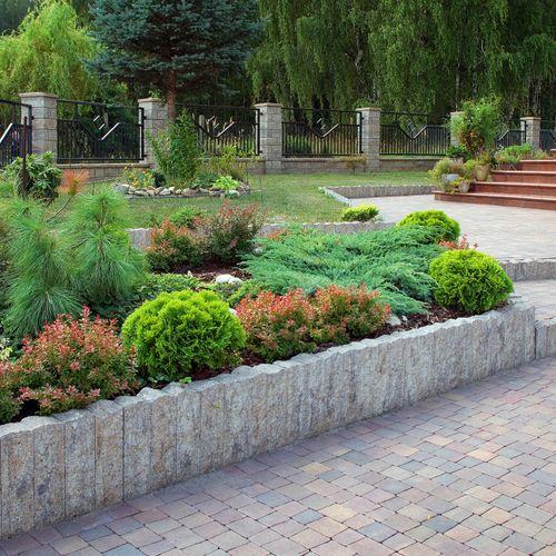 Jak uporządkować ogród