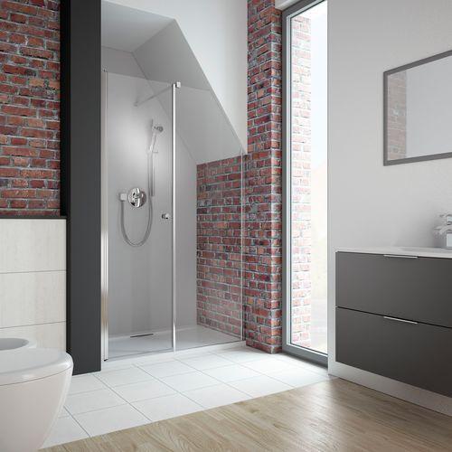 Niestandardowa łazienka? Rozwiązania na miarę od firmy Radaway