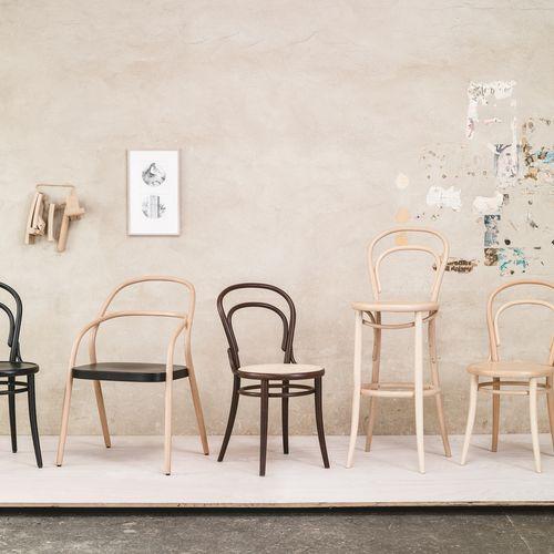 Produkcja krzeseł giętych