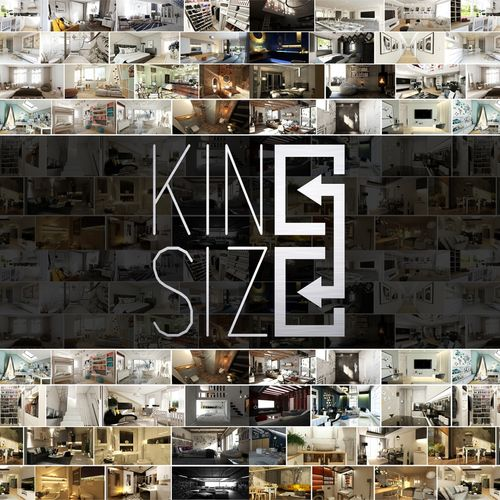 KING SIZE interior design studio