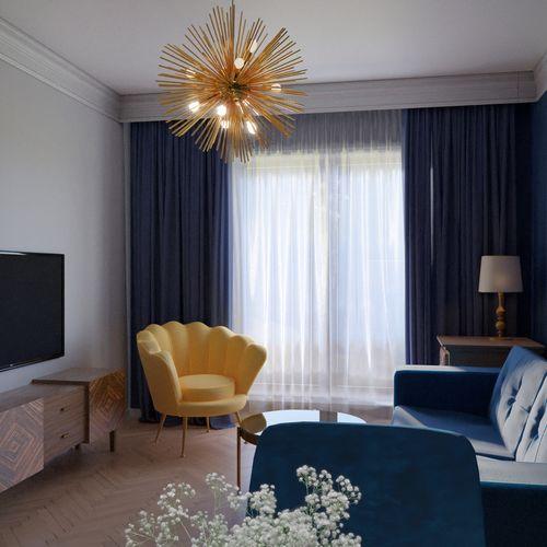 Holi Home - Projektowanie wnętrz Wrocław