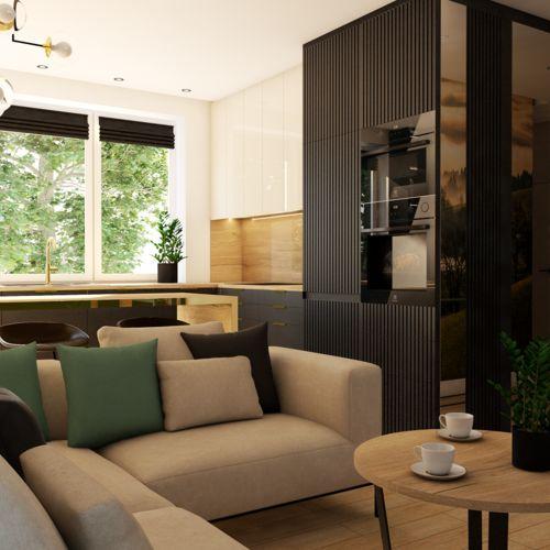 Ciepłe mieszkanie w Tarnowie
