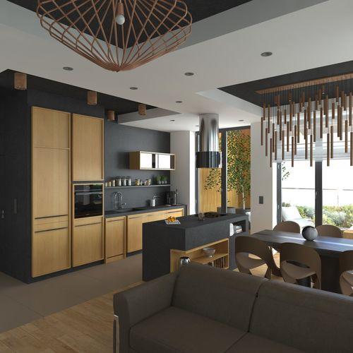 PORT PRASKI - Apartament