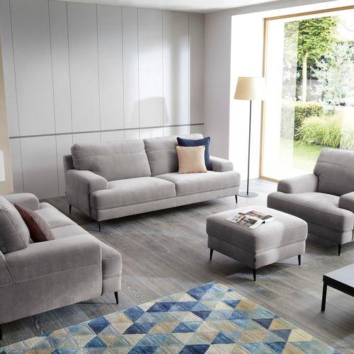 Sofa and armchair Monday