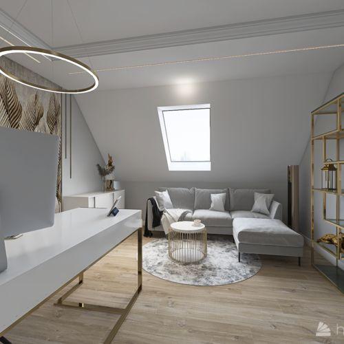 MARIOLAVMARIE DESIGN Domowe Studio projektowania wnętrz.