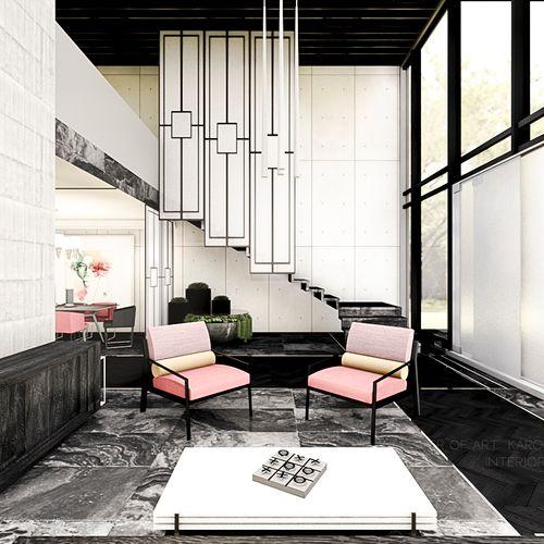 PROJEKT | CL.MH modern house
