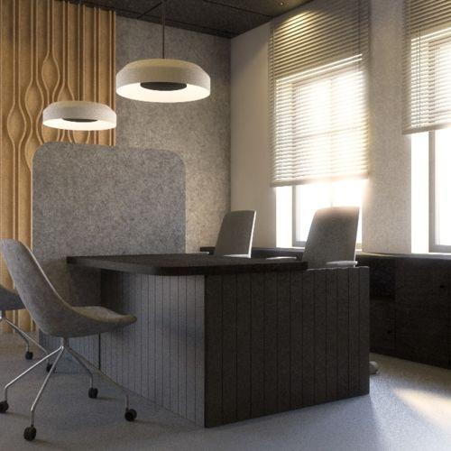 Gabinet - TIKA Design