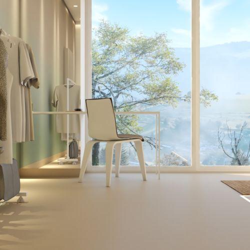Dom minimalistycznych artystów