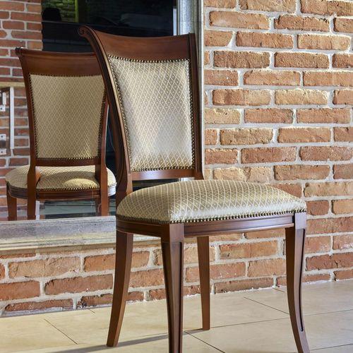 Krzesła i fotele stylowe