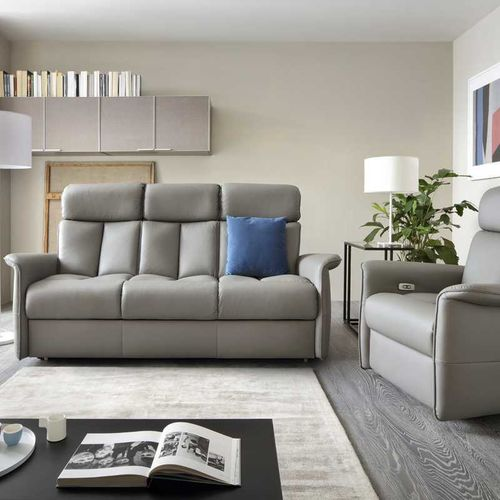 Armchair and sofa Busto