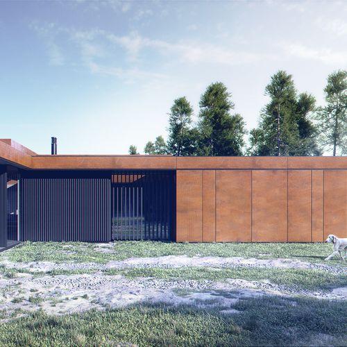 P3 Architectural Studio