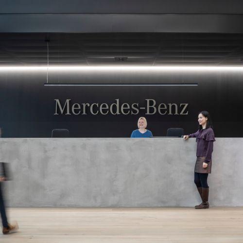Mercedes-Benz Salzburg