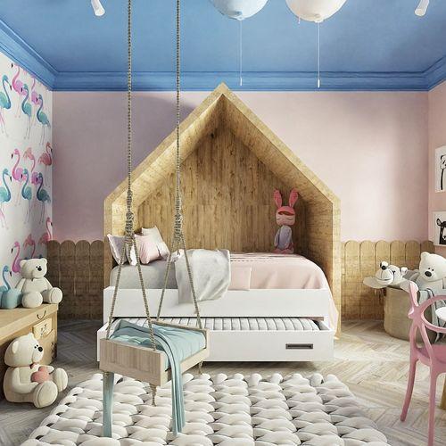Pokój dla dziewczynki 2