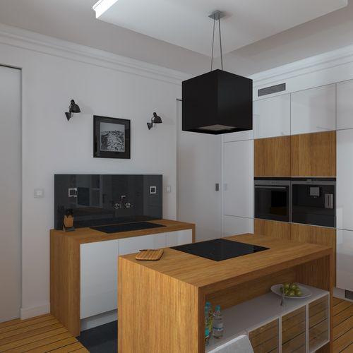 STARA KAMIENICA - Apartament 60m2