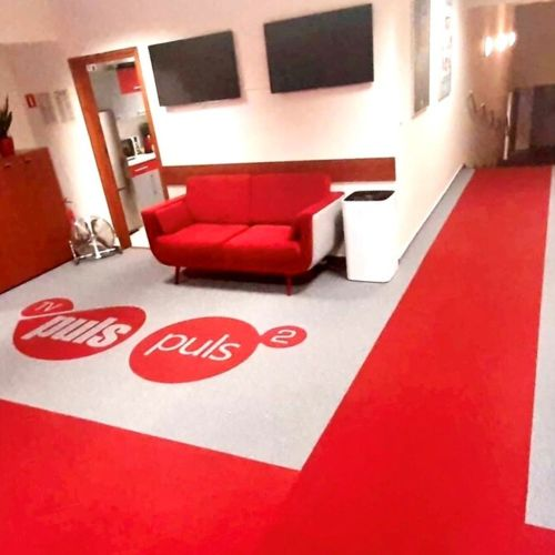 Biuro TV Puls, Warszawa