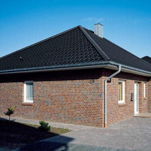 Dachówki Holenderskie płaskie