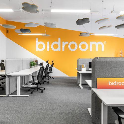 BIDROOM - biuro z duszą w sercu Krakowa