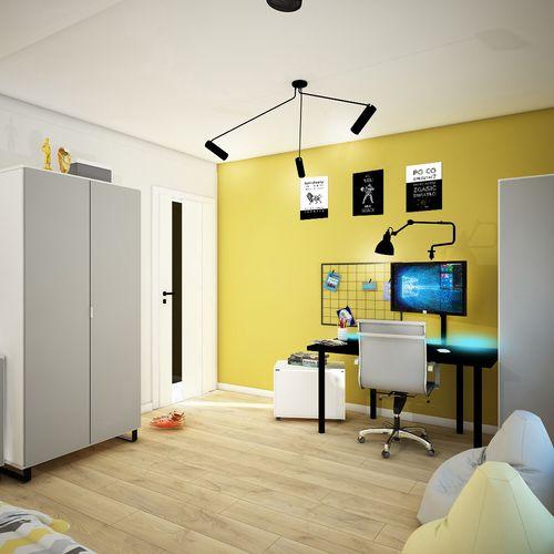Pokój nastolatka / pokój dla chłopca