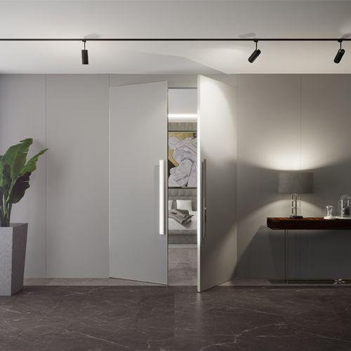 PIU Wall & Furniture