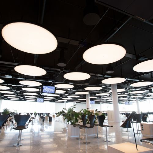 Kopenhagen Airport, Denmark