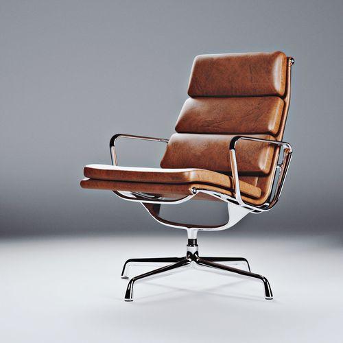Fotel Vitra