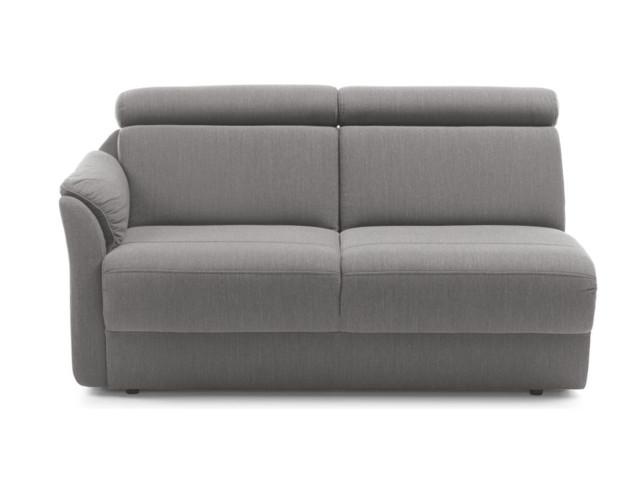 Sofas, Amethyst Segm. 2,5F L, Bydgoskie Meble