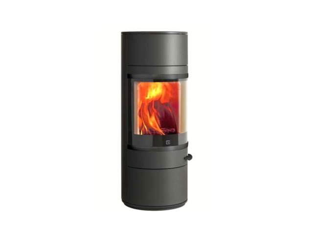 Freestanding Stoves, Scan 83-1, Scan