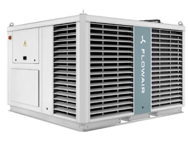 Centrales de ventilation, , FLOWAIR