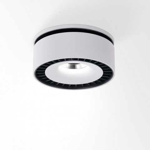 Recessed Lamps, YOU-TURN REO 20 93033, Delta Light