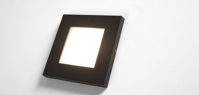 Recessed Lamps, Doze, Modular Lighting Instruments