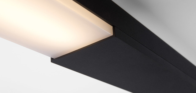 Recessed Lamps, MP78, Modular Lighting Instruments